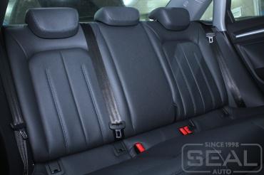 Audi A3 Перетяжка салона