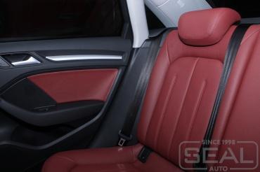 Audi A3 Перешив салона